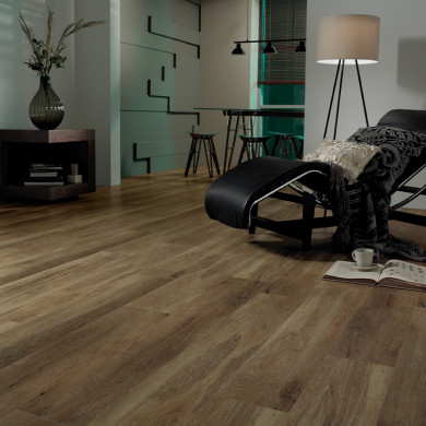 Amtico Warm Oak