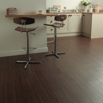Amtico Black Walnut